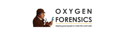 Oxygen Forensices, Inc